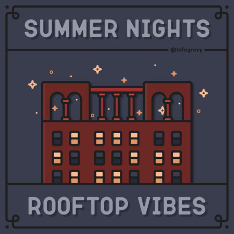 ig_rooftop vibes